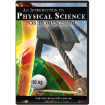 An Introduction to Physical Science DVD