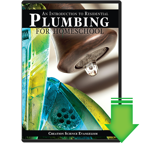 An Introduction to Plumbing (Video Download)