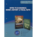 Intro to Economics: Money, History & Fiscal Faith
