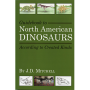 Guidebook to North American Dinosaurs According to Created Kinds