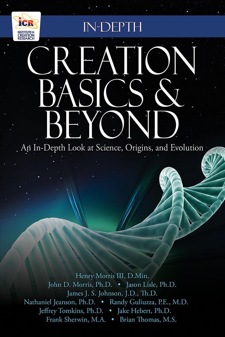 Creation Basics & Beyond