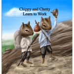Chippy and Chetty Learn to Work