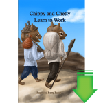 Chippy and Chetty Learn to Work eBook (PDF)