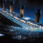 Titanic Collectible Tract