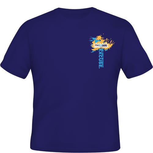 Proof of God T-shirt