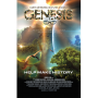 Genesis 3D Movie Promotional Flyer