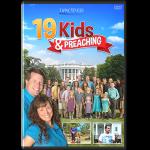19 Kids & Preaching DVD