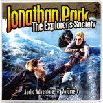Jonathan Park Album 5: The Explorer's Society Audio Adventure