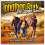 Jonathan Park Album 8: The Copper Scroll Audio Adventure