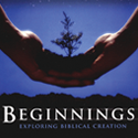 Beginnings: Exploring Biblical Creation Online Curriculum
