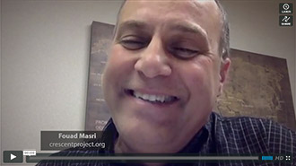 Witnessing to Muslims - Extended Interview with Fouad Masri