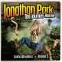 Jonathan Park Album 10: The Journey Home Audio Adventure