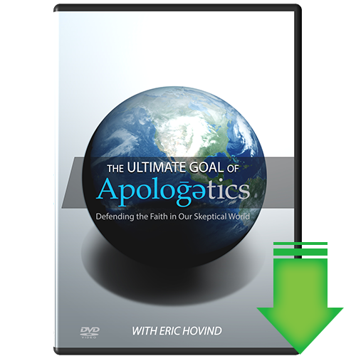 http://creationtoday.org/product/the-ultimate-goal-of-apologetics-video-download/