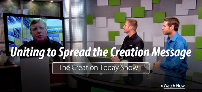 Uniting to Spread the Creation Message Slider