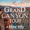 The Grand Canyon Tour