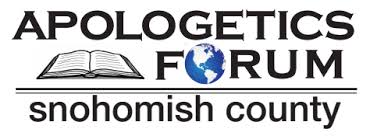 Apologetics Forum - banner