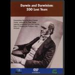 Darwin and Darwinism: 200 Lost Years DVD