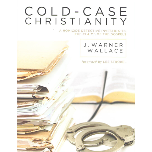 Image result for image of cold case christianity