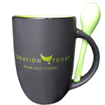 Creation Today Mug