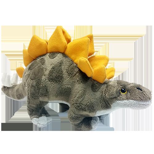 """Stegosaurus 14"""" Animal Den"""