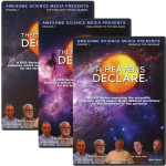 The Heavens Declare Package (3 DVD Set)