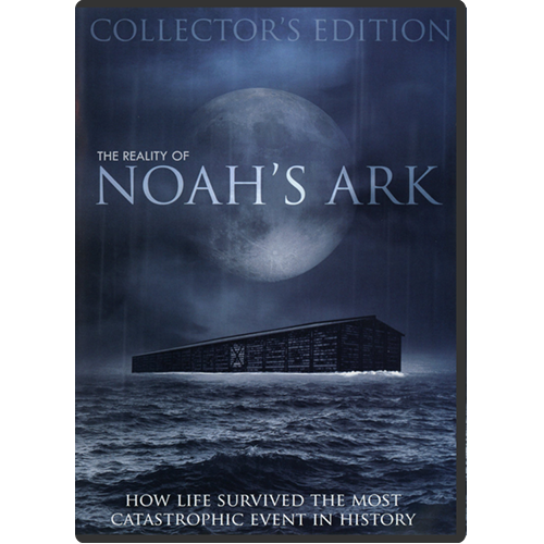 The Reality of Noah's Ark DVD (Collector's Edition)