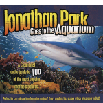 Jonathan Park Goes to the Aquarium