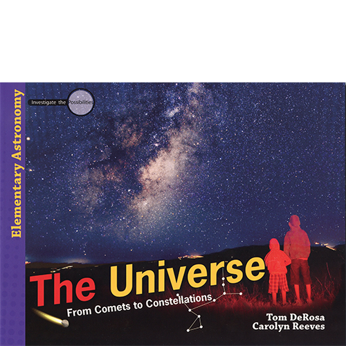 The Universe: From Comets to Constellations