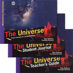 The Universe: From Comets to Constellations Package
