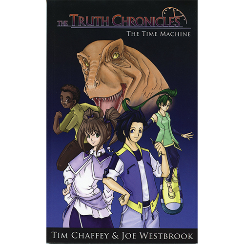 The Truth Chronicles Book 1: The Time Machine