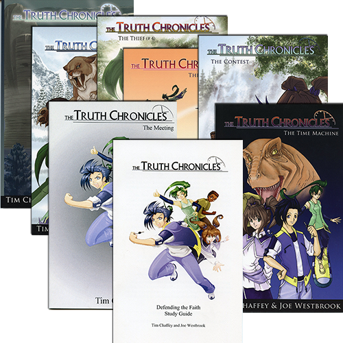 The Truth Chronicles Package