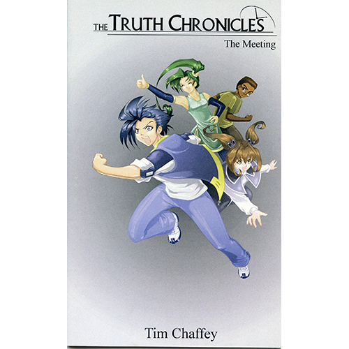 The Truth Chronicles: The Meeting (A Short Story)