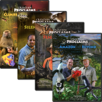 Creation Proclaims Package (4 DVD Set)