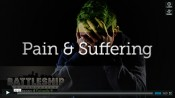 Battleship Apologetics: Is Suffering a Part of God's Plan?-Season 4, Episode 9