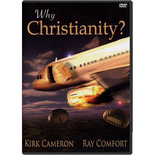 Why Christianity? DVD