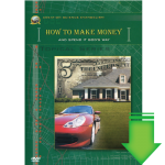 How to Make Money (And Spend It God's Way) (Video Download)
