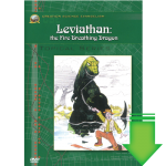 Leviathan: Fire Breathing Dragon (Video Download)