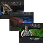 Untold Secrets of Planet Earth Package