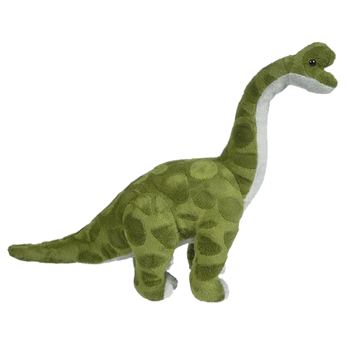 "Brachiosaurus 15"" Animal Den"