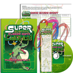 Super Scientific Rubber Band Launch Kit