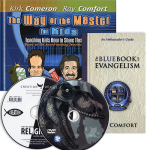 Family Evangelism Training Pack