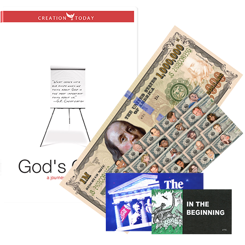 Ultimate Tract Pack