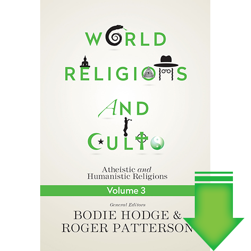 World Religions and Cults Volume 3 eBook (PDF & MOBI)