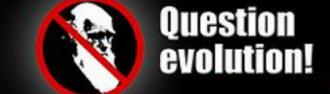 question evolution banner