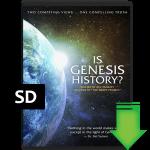 Is Genesis History? Download (SD)
