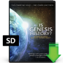 Is Genesis History? Download (SD)