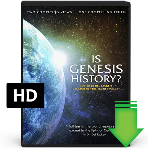 Is Genesis History? Download (HD)