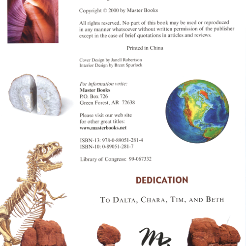 The Geology Book eBook (PDF) inside