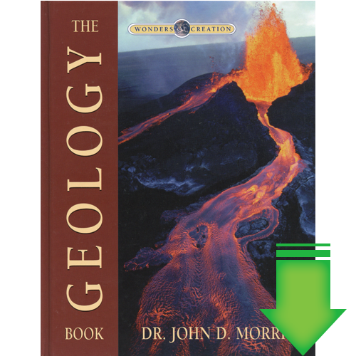 The Geology Book eBook (PDF)