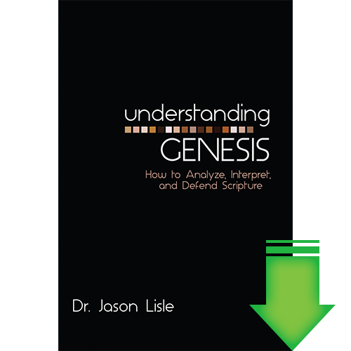 Understanding Genesis: How to Analyse, Interpret, and Defend Scripture eBook (MOBI, PDF)